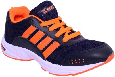 Xpert online2 blue orange Running Shoes