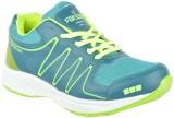 Keeper Running Shoes (Green)