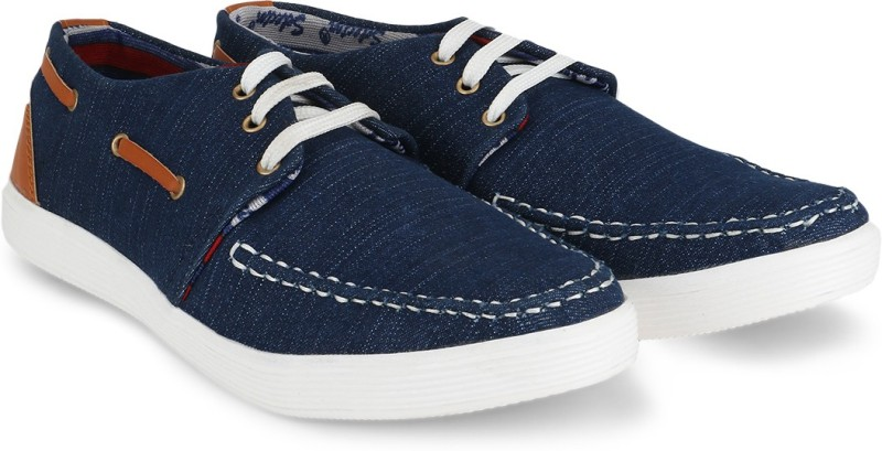 Vamaty Canvas Shoes Sneakers