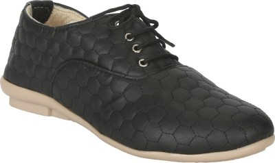 Zachho Cool and Trendy HC207-Black Casuals
