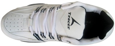 Tracer AERO-507 WHT/BLACK Sneakers