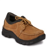 Lagesto Casual Shoes (Tan)