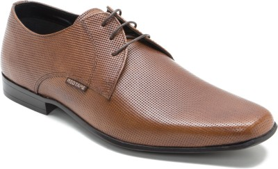 Red Tape RTR1293 Lace Up(Tan)