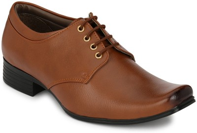 FOOTLODGE Formal Shoes Lace Up