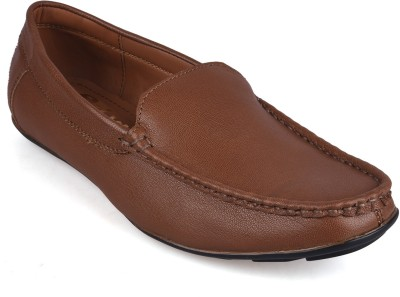 E-Lyte Comfort Leather Boat Shoes
