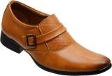 Citrc Party Wear Shoes (Beige)