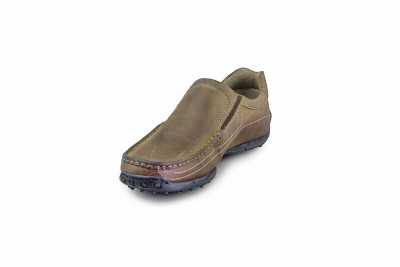 Capland MSS2079 Brown Casual shoe