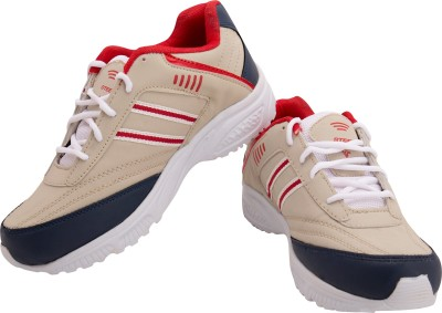 Steel gripped Running Shoes