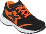 NYN Running Shoes (Black, Green)