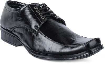 Foot n Style Fs387 Lace Up Shoes