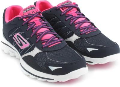 Skechers GO WALK 2 - LYNX Walking Shoes
