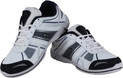 Vivaan Footwear White-191 Running Shoes