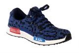 JK Port Blue Men New Running Shoes (Blue...
