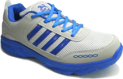 Fast Trax E1009-Blue Running Shoes