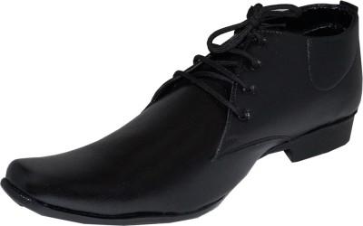 Johny Lace Up Shoe