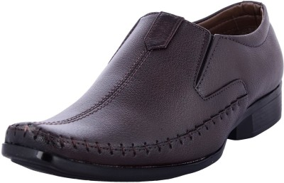 Zohran Footcare Slip On Shoes