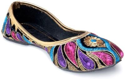 Mochi Casual Shoe(Multicolor)