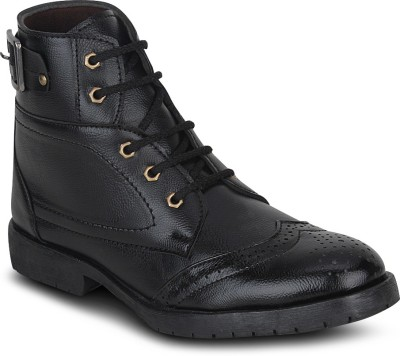 Kielz Gents Footwear Boots