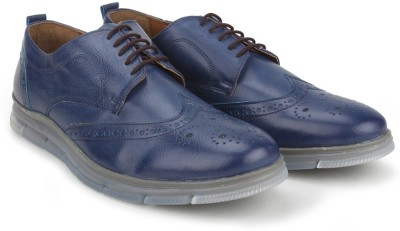 Knotty Derby Johnson Brogue Derby Corporate Casuals, Casuals, Party Wear, Sneakers