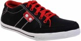 Core Sneakers (Black)