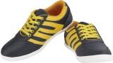 T T S Canvas Shoes (Grey)