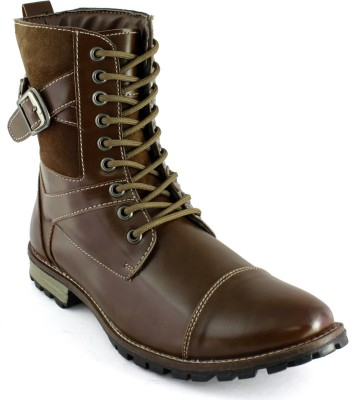 Richfield Rado Dr. Jurgens Brown Boots