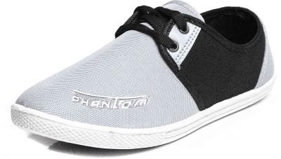 Ethics black and grey-phantom Sneakers