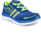11e Walking Shoes (Grey, Green)
