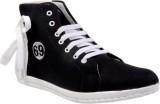 Vajazzle Sneakers (Black)