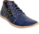 Stan Chief Casual Shoes (Blue)