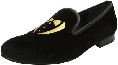 Bareskin Loafers(Black)