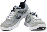 Nivia Canter Running Shoes (Grey)