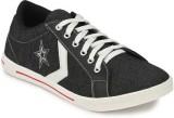 Jacs Shoes JACSC5023 Casuals (Black)