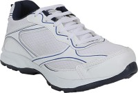 Rod Takes Running Shoes(White, Blue)