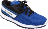 Smoky sports Running Shoes (Blue)