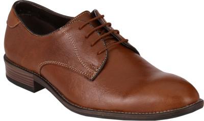 Alpine Corporate Casual Shoes