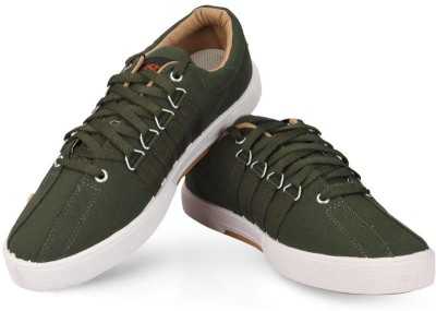 Alexus Canvas Shoes