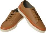 Finax Casual Shoes (Tan)