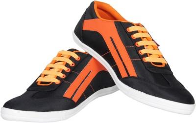 Zezile Black Sneakers