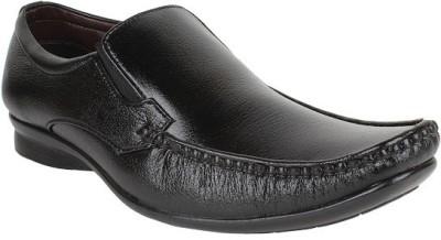 Firemark FRICAL-2102(FR)BLK Formal shoe