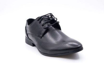 Belle Gambe Lace Up Shoes