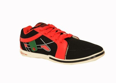 Speed Canvas Shoes