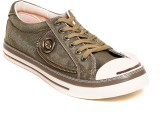 BBBONKERZ Canvas Shoes (Khaki)