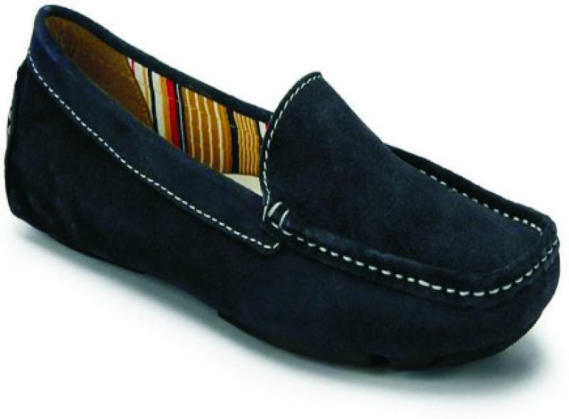 La Briza Pradera Loafers(Grey)