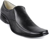 Kzaara Slip On Shoes (Black)