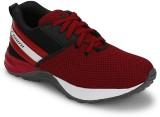 Kenamin Running Shoes (Red)