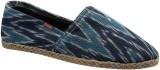 Zobello Casual Shoes (Blue)