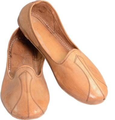 Thar Jutis Slip On shoe
