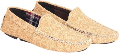Funkd Spiral Loafers