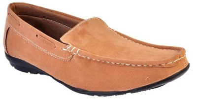 Sky Star Sky Star Naughty Tan Loafer Loafers